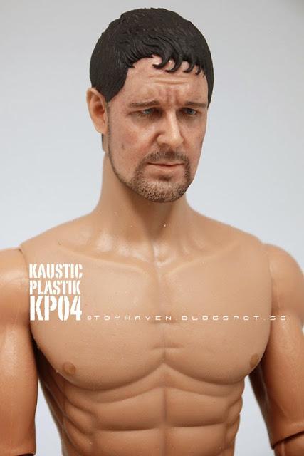 torso und plastiken