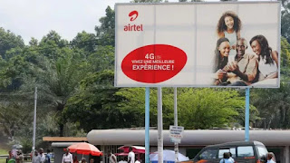 Airtel is giving 20GB free data,Must Know how to get it?