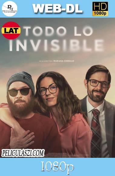 Todo lo invisible (2020) HD WEB-DL 1080p Dual-Latino VIP