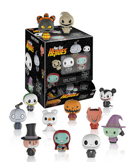 Pint Size Heroes: Nightmare Before Christmas