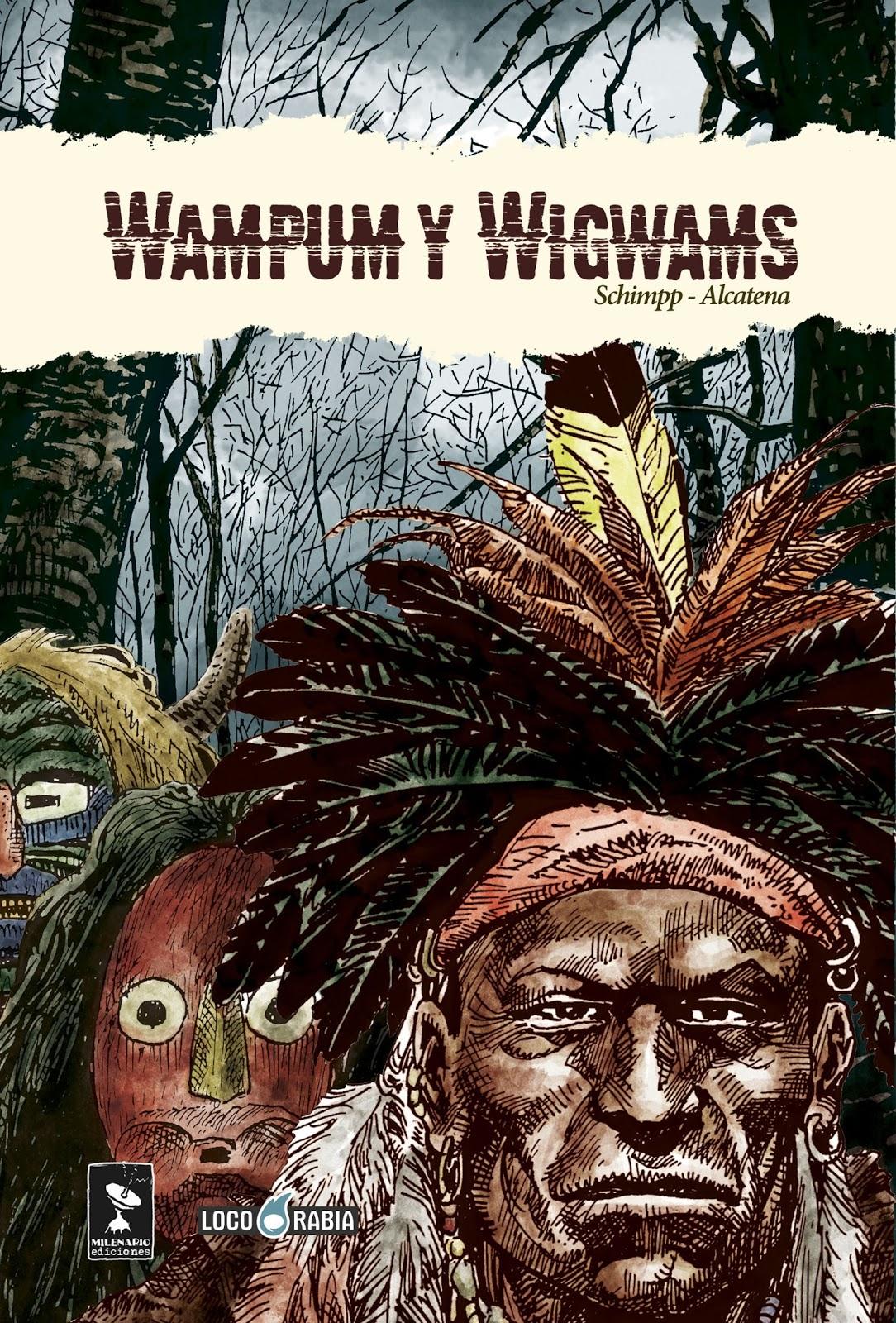 01 -  [Comics] Siguen las adquisiciones 2016 - Página 26 Wampum-y-Wingams-tapa
