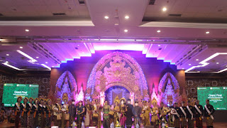 Santy Sastra, Juri Jegeg Bagus Warmadewa Tahun 2021, Santy Sastra Public Speaking