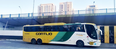 ANTT atende pedidos de empresas de ônibus para implantação de mais linhas interestaduais