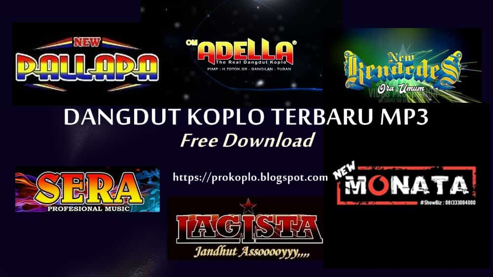 Daftar Lagu Dangdut Koplo Mp3 Terbaru Orkes Populer Prokoplo Mp3