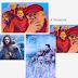 Το ΗΒΟ γιορτάζει τα δέκα χρόνια του «Game of Thrones»