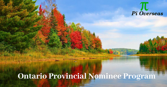 Ontario Provincial Nominee Program