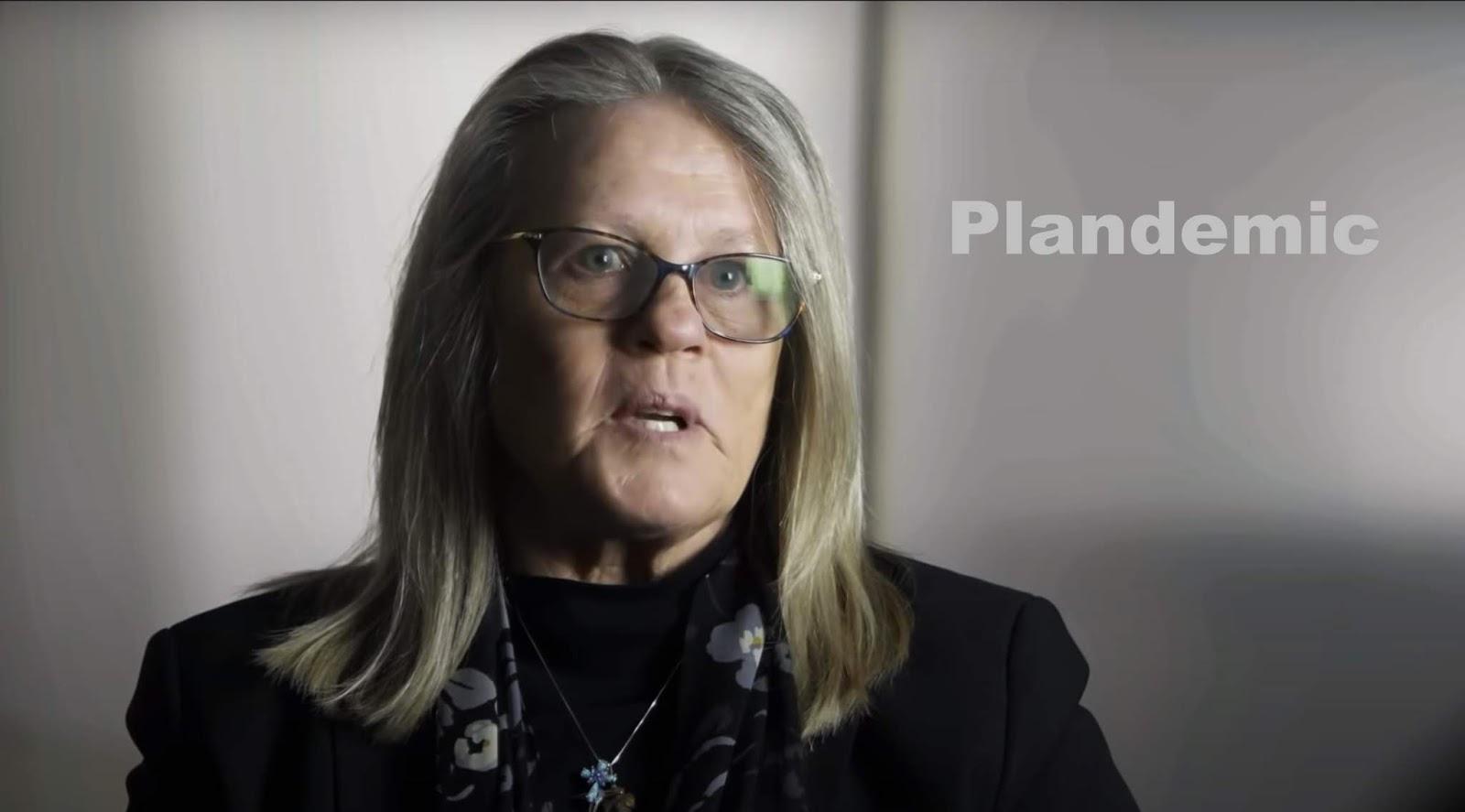 Plandemic: A conspiração contra a cientista Dra. Judy Anne Mikovits