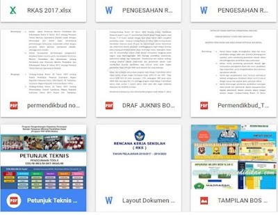 DOWNLOAD APLIKASI RKAS BOS TERBARU LENGKAP SESUAI JUKNIS Library Pendidikan