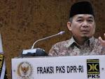 Fraksi PKS DPR Potong Gaji Bantu Korban Bencana NTT dan NTB