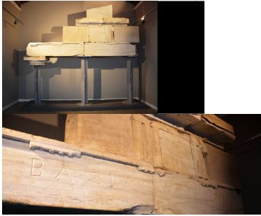 Ανοίγουν αίθουσες για το κοινό στο  αρχαιολογικό μουσείο Σαμοθράκης