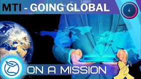MTI NEWS! Passive Bitcoin Trading Service Here To Make a Massive Impact on the WORLD