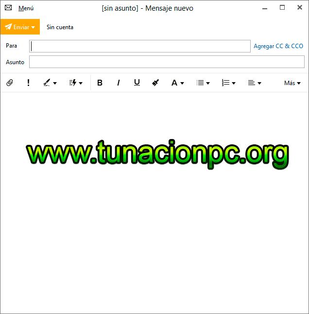 Descargar eM Client Portable