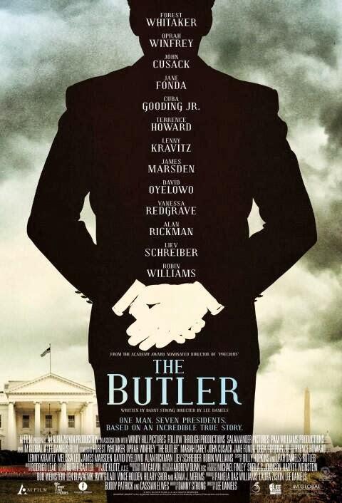 Movie The Butler 2013