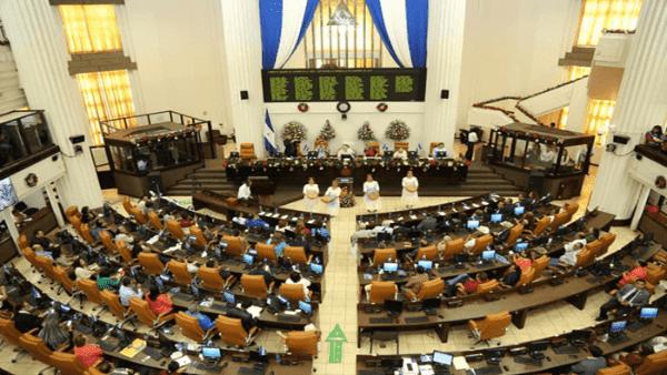 Parlamento nicaragüense apoyará denuncia internacional de Venezuela