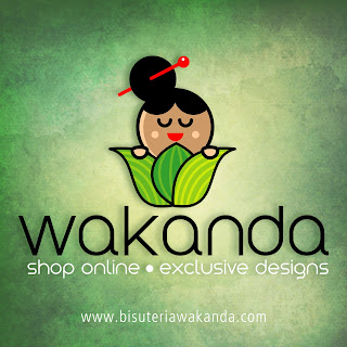 Visita nuestra tienda online WAKANDA