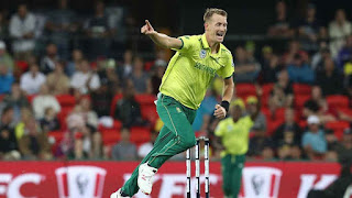Australia vs South Africa Only T20I 2018 Highlights