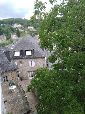 Aubazine, Francia