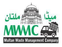 MWC Jobs In Multan 2021 - Latest Waste Management Company Multan - MWMC Jobs 2021 - Latest Jobs Advertisement