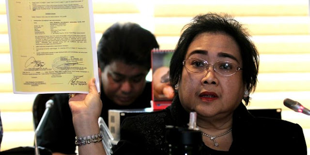 Rachmawati Soekarnoputri: Insya Allah Pak Prabowo tetap Akan Maju