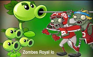 تحميل لعبة زومبي رويال Zombs Royale Io 2020 | العاب باتل رويال للاندرويد متعدة اللاعبين