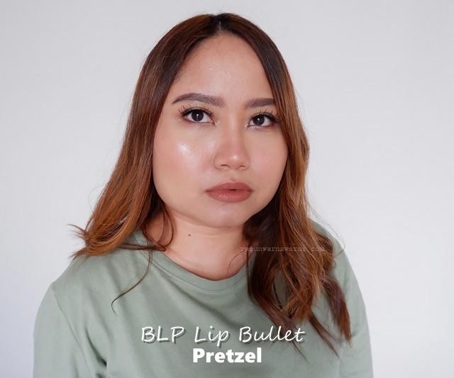 Swatch BLP Lip Bullet Pretzel