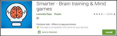 لعبة Smarter
