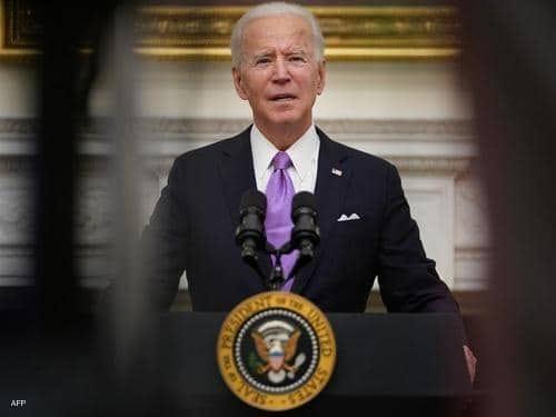 جو بايدن  حظرا فرضه  خدمة الأفراد المتحولين جنسيا