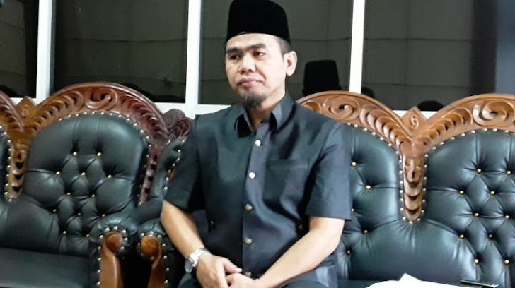 Ketua DPRD Fajran Desak Pemkab Kerinci Serahkan Aset Ke Kota Sungai Penuh