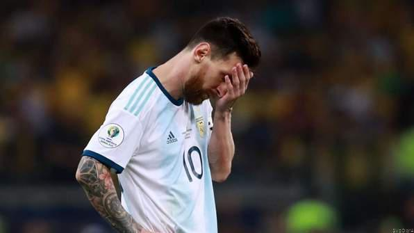 Messi Won't Swap Barca Trophies for World Cup Win