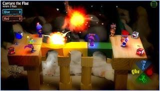 تحميل لعبة Bomb Squad من افضل الالعاب الجماعية على اجهزة الاندرويد