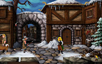 Videojuego Heroine's Quest - The Herald of Ragnarok