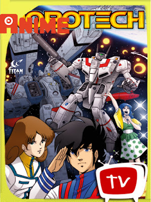 Robotech Super Dimension Fortress Macross (Sin Censura) [36/36] [BRRip] [1080p] Latino [GoogleDrive] [MasterAnime]