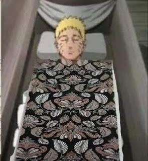 Meme Naruto Mati