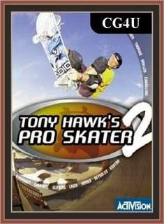 Version skater download 4 pro tony pc hawk full