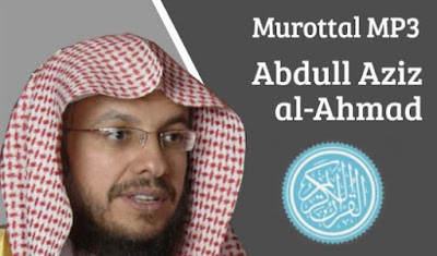 Audio Murottal Abdul Aziz Al-Ahmad Mp3 Free Download