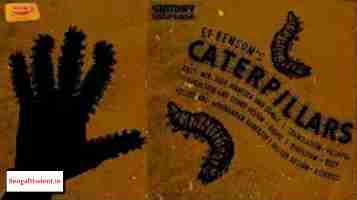 Caterpillars by E.F. Benson - Sunday Suspense MP3 Download