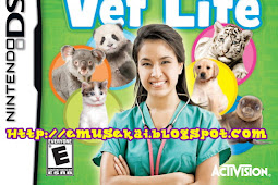 ROM Animal Planet Vet Life (US) NDS