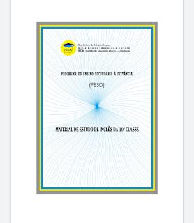 PDF livro de inglês