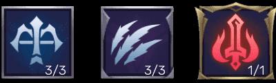 Emblem Badang Tersakit dan Terkuat