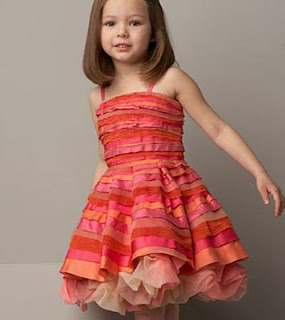 0705ab6fc018b0 Designer Kids Clothing  August 2012