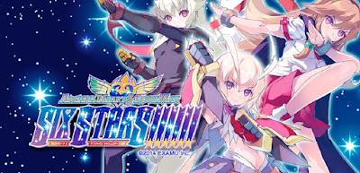 Download Game Arcana Heart 3 LOVEMAX SIXSTARS PC