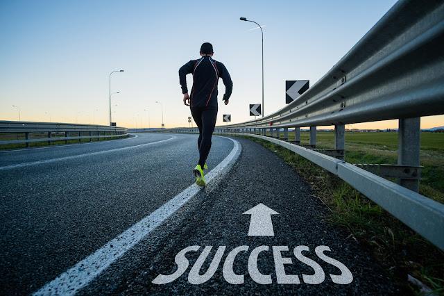 Cara Hidup Sukses Di Usia Muda