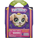 Littlest Pet Shop Keep Me Pack Tiny Pet Carrier Angora Rabbit (#No#) Pet