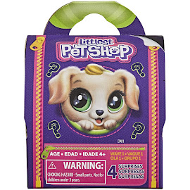 Littlest Pet Shop Keep Me Pack Tiny Pet Carrier Sloth (#No#) Pet