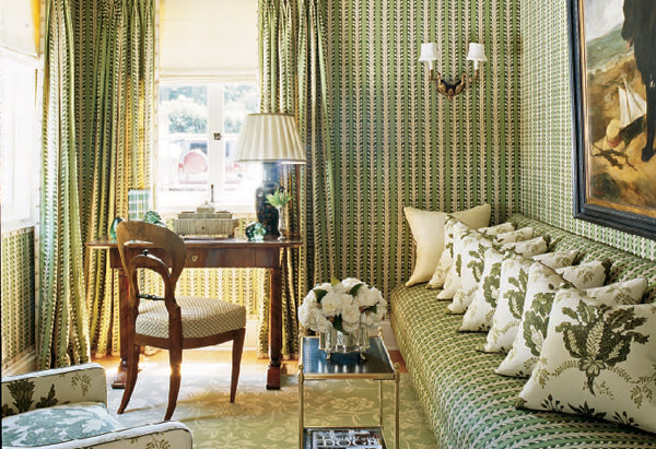Hydrangea Hill Cottage Oprah S Santa Barbara Guest House