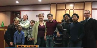 Single Mom Who Grew Up in Foster Care Adopts Six Brothers So They Can All Stay Together