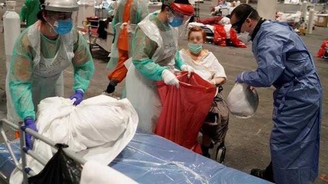 Por Covid 19:14 muertos y 798 contagiados en Colombia