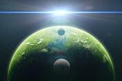 Kokios gali būti žemiškos planetos ir ar juose galėtų egzistuotu nežemiška gyvybė?