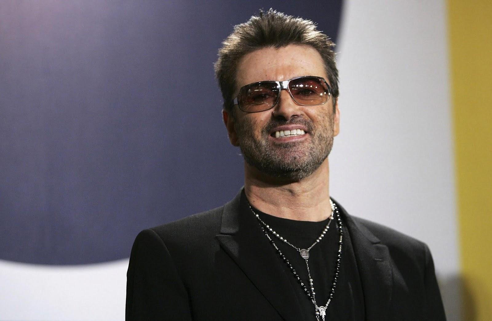 Single póstumo de George Michael será lançado nesta quarta-feira