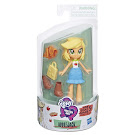 My Little Pony Equestria Girls Fashion Squad Fashion Squad Single Applejack Figure
